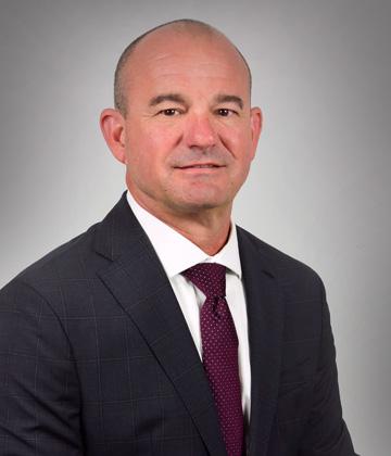David Hall - Vice President at Regency Electric