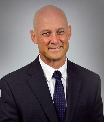 Mark Gravelle - Senior Vice President at Regency Electric