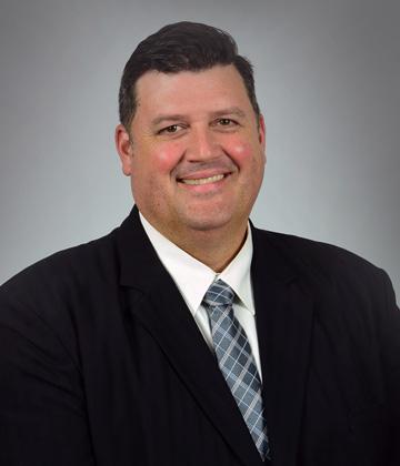 Matt Leinbach - Vice President of Field Operations at Regency Electric
