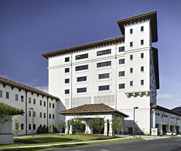 John D. Archbold Medical Center