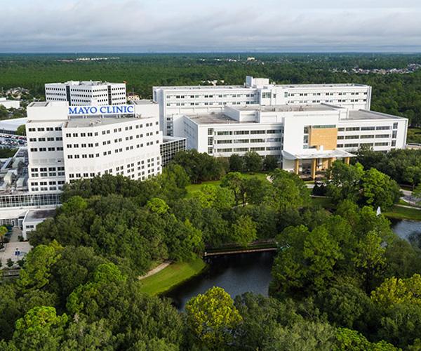 Mayo Clinic Jacksonville