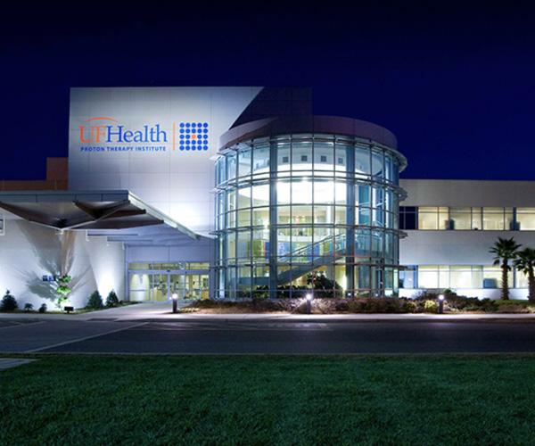 UF Health Proton Therapy Institute