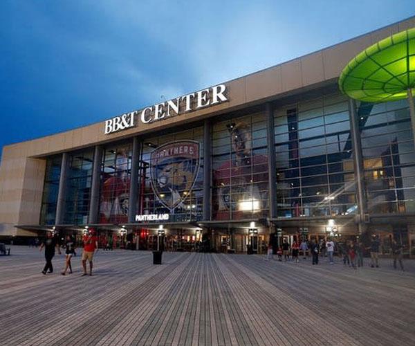 Broward County Civic Arena