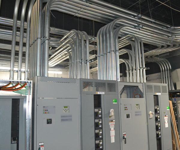 EdgeCONNEX Data Center Jacksonville