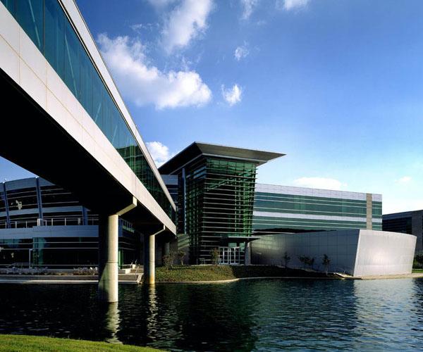 Federal Express World Headquarters