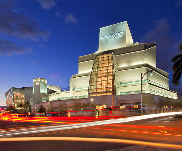 Performing Arts Center of Greater Miami