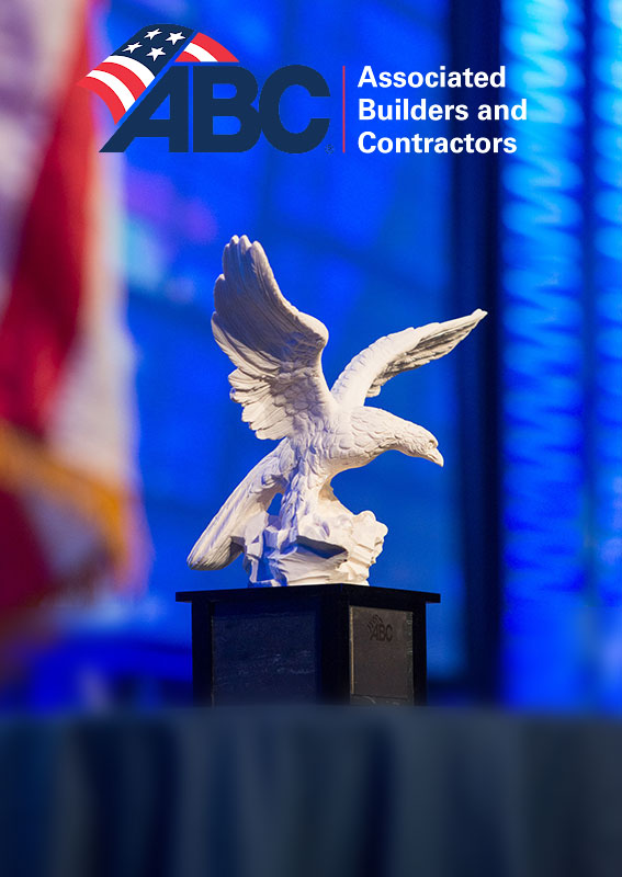ABC Excellence in Construction Award