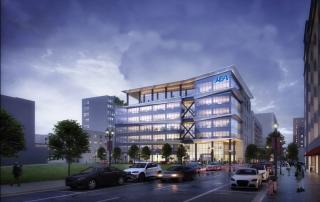 New JEA Headquarters